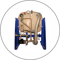 Fresh Water Generator