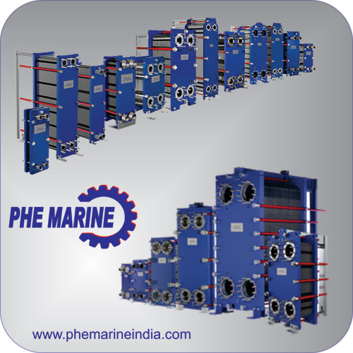 Apv N35 Plate Heat Exchanger